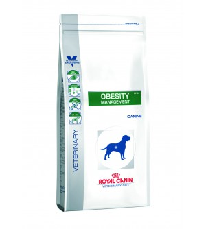 Royal Canin VD Dog Obesity