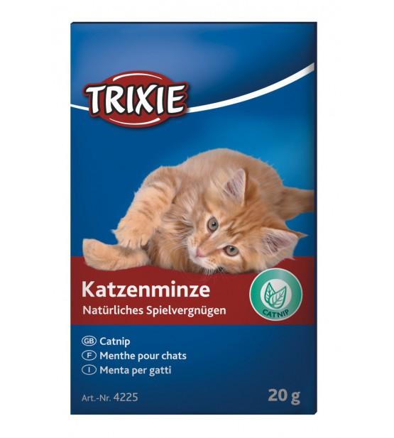 Trixie žolė katėms