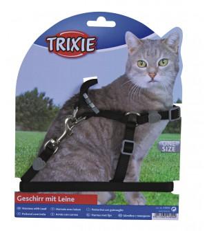 Trixie žaislas katei - pelė ant meškerės