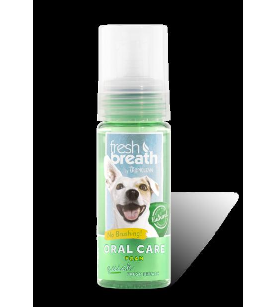 Tropiclean Fresh Breath Mint putos
