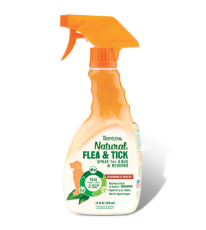 Tropiclean Flea&Tick Spray
