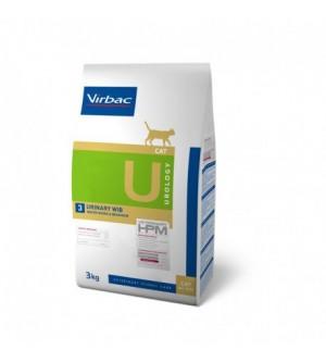 Virbac Cat Urology Urinary WIB