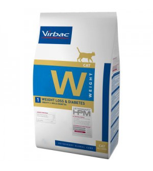 Virbac Cat Weight Loss & Diabetes