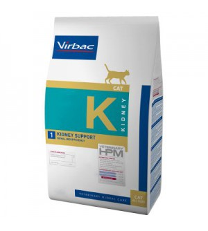 Virbac Cat Kidney Support