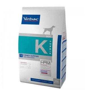 Virbac Dog Kidney Support