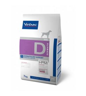 Virbac Dog Dermatology Support