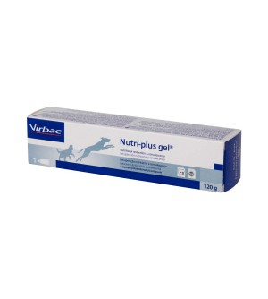 Virbac Nutri Plus cat Gel