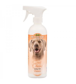 BIO-GROOM Kondicionierius Coat Polish