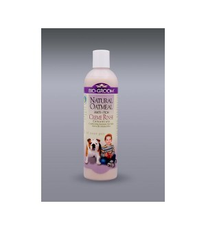 BIO-GROOM kondicionierius natural Oatmeal