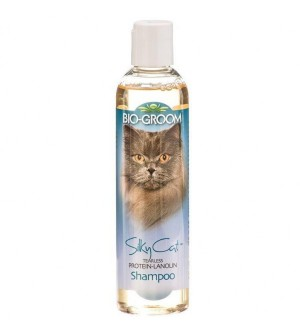 BIO-Groom šampūnas katėms Silky cat 236ml