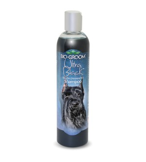 BIO-Groom šampūnas ultra black 355ml