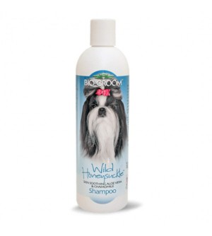 BIO-Groom šampūnas wild honeysuckle355ml