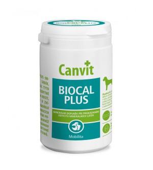 Canvit Biocal Plus tabletės šunims