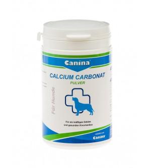 Canina Calcium Carbonat Milteliai