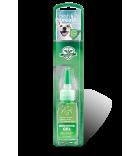 Tropiclean Fresh Breath Brushing Gel dantų valymo gelis