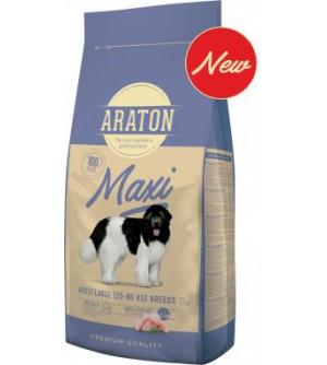 Araton Adult Maxi sausas maistas šunims