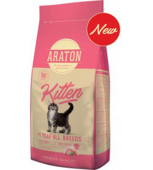 Araton Kitten