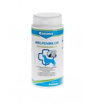 CANINA Welpenmilch pieno milteliai 150g