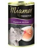 Finnern Miamor Trinkfein Vitaldrink su antiena (135ml.)