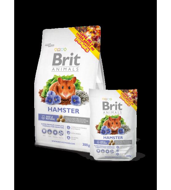 Brit Animals Žiurkėnams