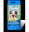 Tropiclean Fresh Breath Advanced Whitening dantų valymo gelis