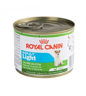 Royal Canin Mini Adult Light Tin