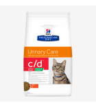 Hill's PD Feline c/d urinary Stress Reduced Calorie