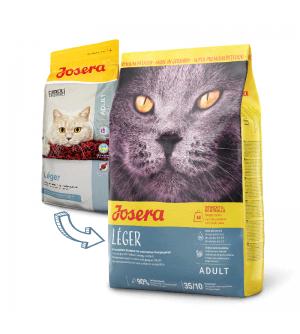 Josera Leger sausas maistas katėms