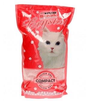 Super Benek Crystal Compact kraikas katėms
