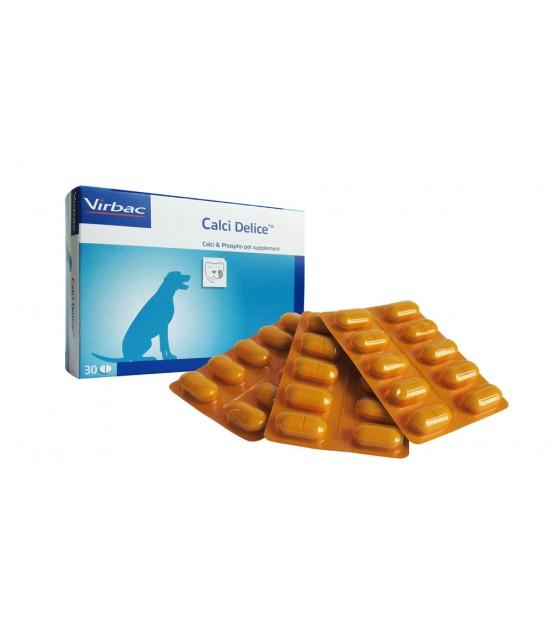 Virbac Calci Delice