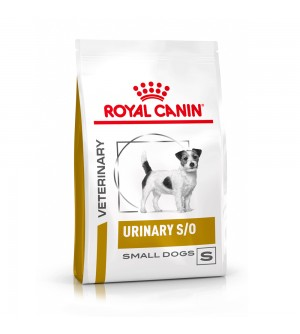 Royal Canin VD Small Dog Urinary S/O