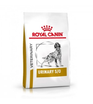 Royal Canin VD Dog Urinary S/O