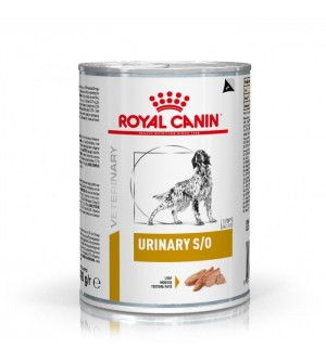 Royal Canin VD Dog Urinary S/O 410g