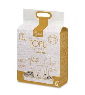 Velvet Paw Tofu kačių kraikas