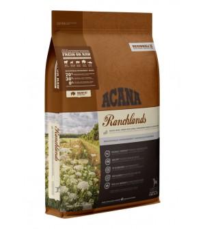 Acana Ranchlands Dog sausas maistas šunims
