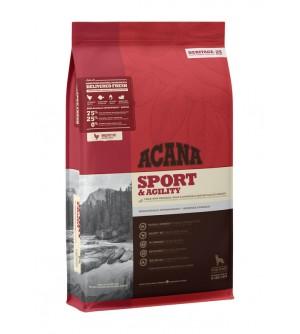 Acana Sport & Agility sausas maistas šunims