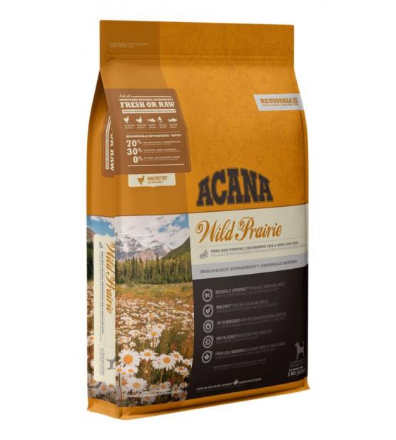 Acana Dog Wild Prairie sausas maistas šunims