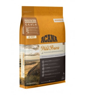 Acana Cat Wild Prairie sausas maistas katėms
