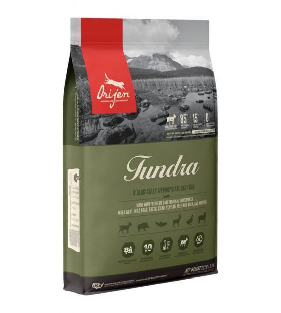 Orijen Cat Tundra sausas maistas katėms