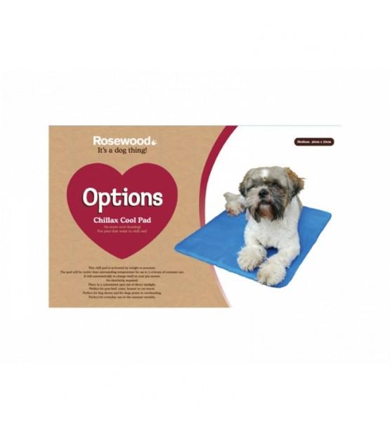 Rosewood Pet Chillax Cool Pad vėsinantis kilimėlis šunims