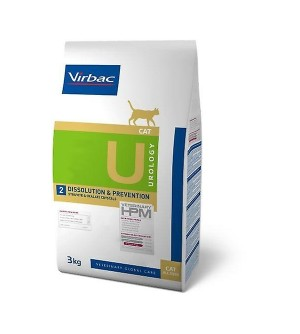 Virbac Cat Dissolution & Prevention