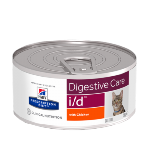 Hill's PD Feline i/d konservai katėms