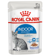 Royal Canin Indoor Sterilised in Jelly pouch