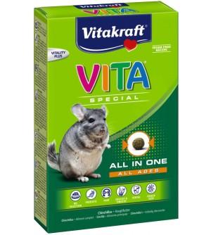 Vitakraft Vita Special maistas šinšiloms