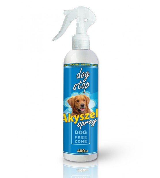 Akyszek Spray purškalas atbaidantis šunis