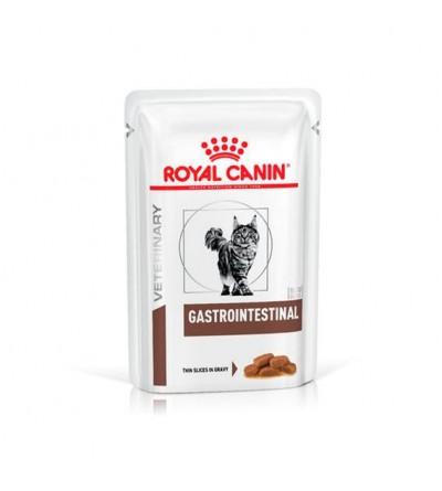 Royal Canin VD Feline Gastro Intestinal pouch