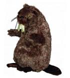 Trixie pliušinis šunų žaislas bebras, 27cm