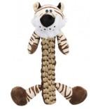 Trixie pliušinis šunų žaislas tigras, 32cm