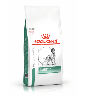 Royal Canin VD Dog Diabetic