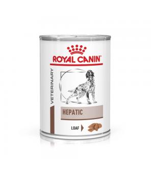 Royal Canin VD Dog Hepatic 420g